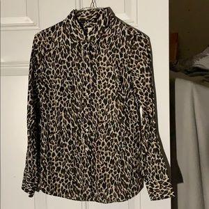 3/$20 Leopard Jcrew 2